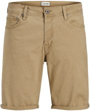 JACK & JONES Rick Original Shorts Ww Shorts Men Beige