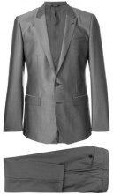 Dolce & Gabbana - formal two-piece suit - men - Virgin Wool/Silk/Viscose/Cupro - 48, 50, 46 - GREY