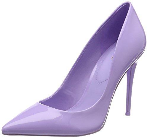 Viola Donna Scarpe Stessy Bantoa Con Aldo violet Tacco 37 4 Eu wUXq7AFp
