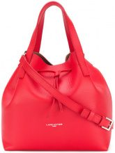 Lancaster - Borsa a secchiello - women - Leather - OS - RED