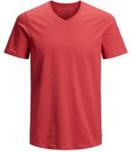 JACK & JONES Classic T-shirt Men Green