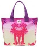 SUMMERTIME  - Shopping bag - purple