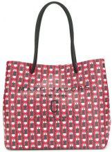 Marc Jacobs - Borsa shopper 'Scream' - women - Polyurethane - OS - RED