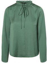 VERO MODA Frill Long Sleeved Blouse Women Green