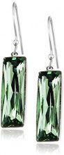 Elements - Orecchini pendenti, Argento Sterling 925, Donna