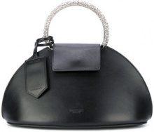 Calvin Klein 205W39nyc - Clutch - women - Calf Leather - OS - Nero