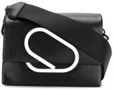 3.1 Phillip Lim - Borsa Alix piccola - women - Leather - OS - BLACK