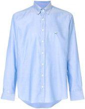 Etro - buttoned up shirt - men - Cotton - 40, 41, 42, 43, 44, 45 - BLUE