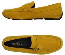 HOGAN  - CALZATURE - Mocassini - su YOOX.com