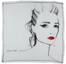 EQUIPMENT  - ACCESSORI - Foulard - su YOOX.com