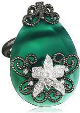 Misis Anello Donna argento 925 Zirconia cubica