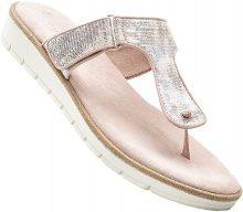 Sandalo infradito (Oro) - bpc bonprix collection