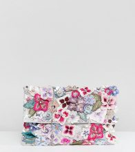Accessorize Francesca wow - Pochette a battente decorata - Multicolore