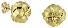 Bella Donna-orecchini giallo - 375 5112OHR4