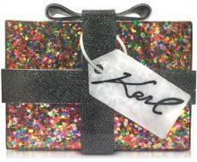 Borsa Shopping Karl Lagerfeld  KARL LAGERFELD POCHETTE DONNA 76KW3096