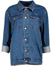 Jodie giubbotto di jeans oversize