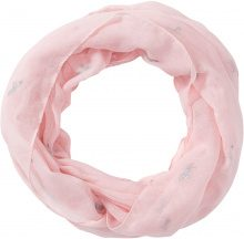 Sciarpina ad anello con unicorni (rosa) - bpc bonprix collection