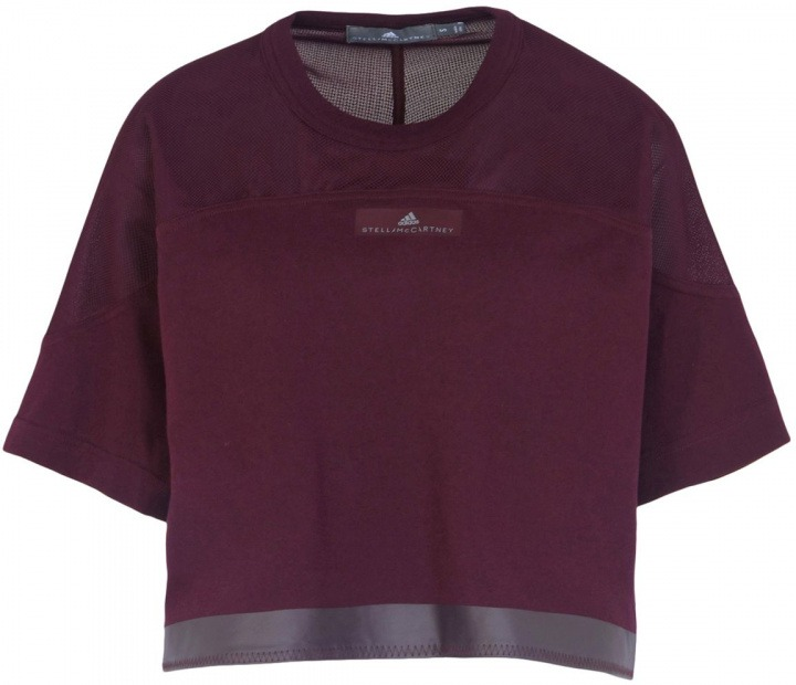 Crop T Bantoa Stella By Shirts Adidas Tee Ess Mccartney Topwear qx4IaTw0a