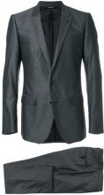 Dolce & Gabbana - two piece suit - men - Silk/Cupro/Viscose/Virgin Wool - 46, 48, 50, 54 - GREY