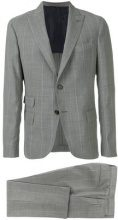 Eleventy - two piece suit - men - Wool/Mohair/Bemberg - 50, 52, 54 - GREY