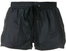 Rossignol - runner shorts - women - Polyamide - XS, S, M, L, XL - BLUE