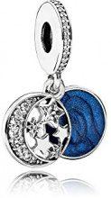 Pandora Bead Charm Donna argento - 791993CZ