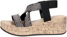 Sandali Repo  11200 Sandalo Donna NERO
