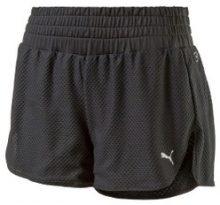Shorts sportivi tinta unita