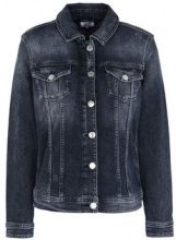 TOMMY JEANS  - JEANS - Capispalla jeans - su YOOX.com