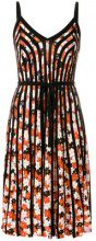 Kenzo - Vestito 'Floral Fantasy' - women - Polyamide/Viscose - S, XS, M, L, XL - YELLOW & ORANGE