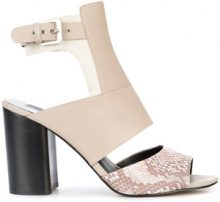 Dolce Vita - Romeo ankle strap sandals - women - Acetate - 6, 7, 7.5, 8, 8.5, 10 - NUDE & NEUTRALS