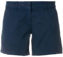 Rossignol - Pantaloni corti 'Urban' - women - Cotone/Spandex/Elastane - XS, S, M, L, XL - Blu