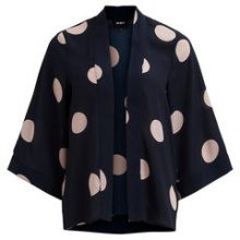 OBJECT COLLECTORS ITEM Dotted Kimono Women Blue