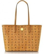 Borsa Shopping Mcm  MCM BORSA SHOPPING DONNA MWP7SVI33CO001
