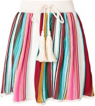 Laneus - full short skirt - women - Cotone/Viscose - 40, 42, 44 - Multicolore