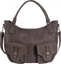 Borsa (Marrone) - bpc bonprix collection