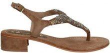 Sandali Le Chicche  IA G 1011721 Sandalo Donna Rosa