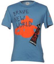VIVIENNE WESTWOOD MAN  - TOPWEAR - T-shirts - su YOOX.com