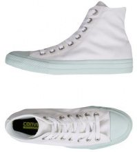 CONVERSE ALL STAR CT AS II HI CANVAS - CALZATURE - Sneakers & Tennis shoes alte - su YOOX.com