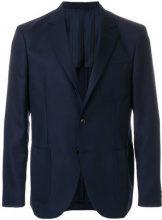 Mp Massimo Piombo - Completo con due pezzi - men - Wool/Viscose/Acetate - 46, 48, 50 - BLUE