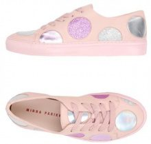 MINNA PARIKKA DOTTY - CALZATURE - Sneakers & Tennis shoes basse - su YOOX.com