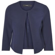 VERO MODA 3/4 Sleeved Jacket Women Blue