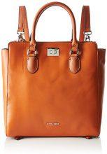 OTTO KERNScarlett 5 - Borsa a mano Donna , arancione (Orange (zucca)), Taglia unica