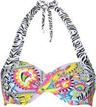 Reggiseno con ferretto per bikini (Bianco) - bpc bonprix collection