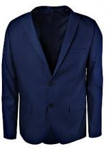 Skinny Fit Suit Blazer