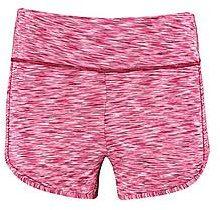 Kayla Spacedye pantaloncini da Running Fit
