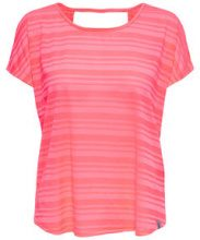 ONLY Loose Sports Top Women Pink