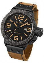 TW Steel - Canteen Leather Orologio