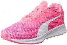 Puma Ignite 3 Wn's, Scarpe Running Donna, Rosa (Knockout Pink-Ultra Magenta 01), 40.5 EU