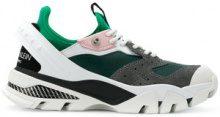 Calvin Klein 205W39nyc - Sneakers futuristiche - women - Polyester/rubber - 35, 36, 36.5, 37, 37.5, 38, 39, 40 - MULTICOLOUR